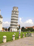Leaning Tower of Pisa, Italy  [2002]