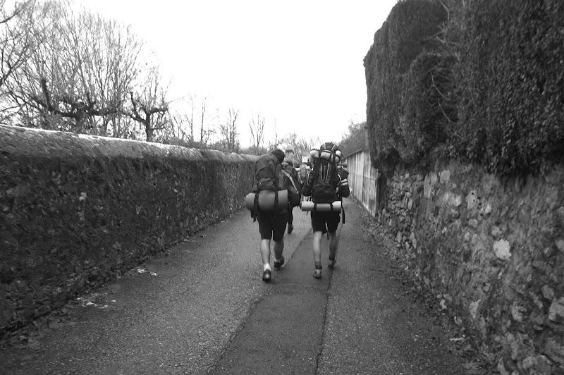 Route Invernale - Clan Jonathan - Monte Mesma, 3-5.1.14 - IMGP0914.JPG