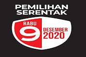 Kepala Daerah Hasil Pilkada 2020 Tetap Jabat 5 Tahun???...