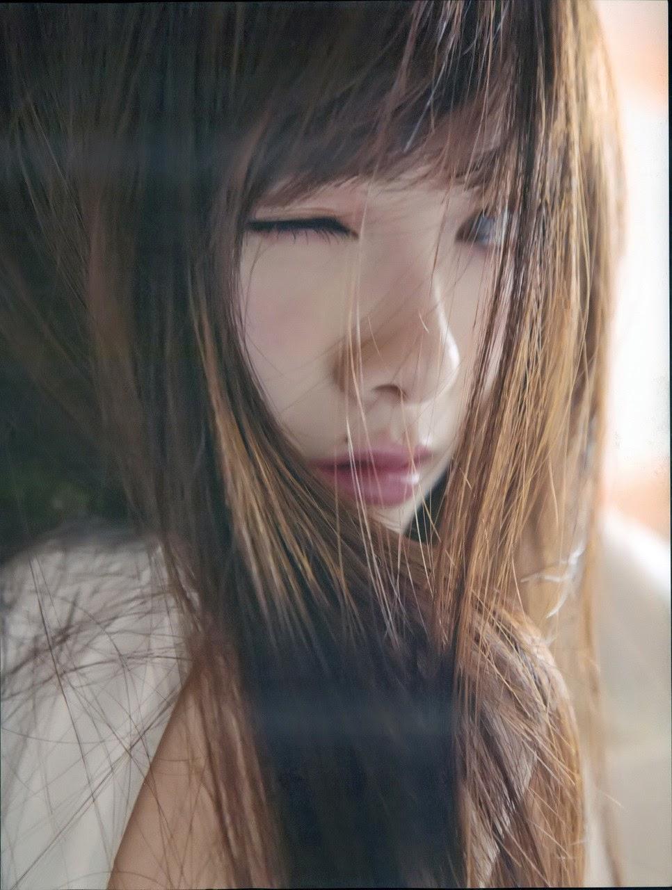 白石 麻衣 すっぴん 写真