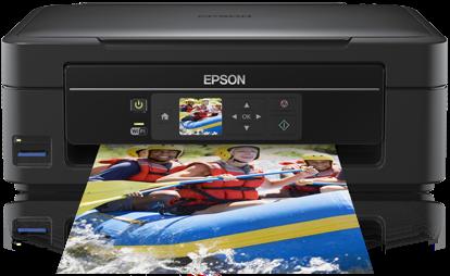 Download EPSON XP-302 303 305 306 printer driver