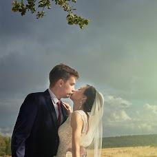 Wedding photographer Sergey Afonin (afoninsb). Photo of 22.02.2016