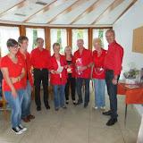 Fanclubtreffen am 31.08.2012 in Odenwald