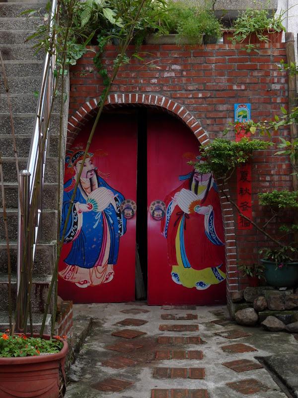 TAIWAN. Chuifen ou Jioufen ...et Keelung ( Nord de Taipei) - jiofen%2B189.jpg