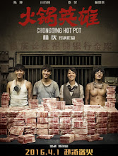 Chongqing Hotpot China Movie