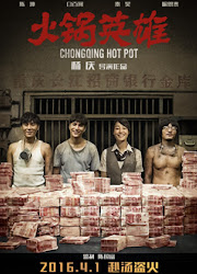 Chongqing Hot Pot China Movie