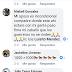 Surgen opiniones a favor y en contra del alcalde Luisito Méndez al desistir de la reelección y posterior renuncia del PRD