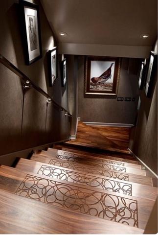 tangga cantik