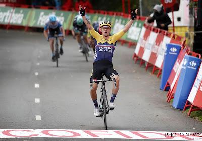 Geen corona, maar opnieuw drie opgaves in Vuelta