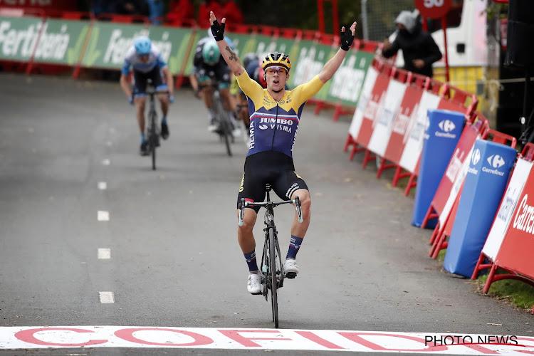 Heel wat mooie namen zakken af naar Parijs-Nice: Roglic start voor het eerst dit seizoen, ook al zeker enkele Belgen aan de start