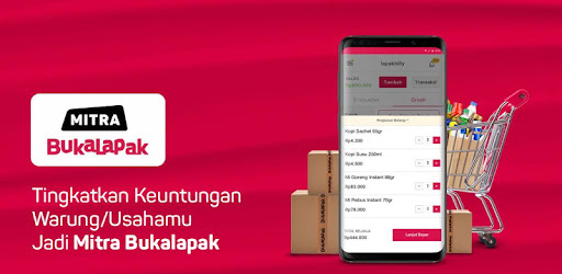 Mitra Bukalapak On Windows Pc Download Free 1 0 Com Bukalapak Agen