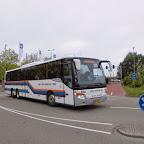 Setra van Van Oeveren bus 89