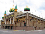 Mitchell Corn Palace, South Dakota  [2005]