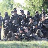Przepompownia 18.06.2012 III Kl. Gimnazjum w Wolborzu