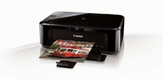 download Canon PIXMA MG3140 printer's driver