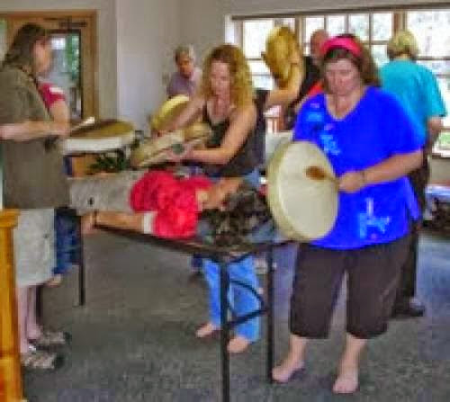 The Therapeutic Effects Of Drumming