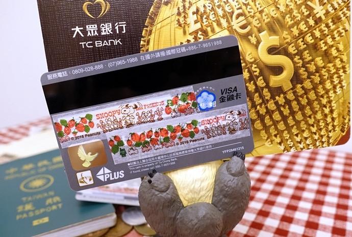 11 VISA金融卡