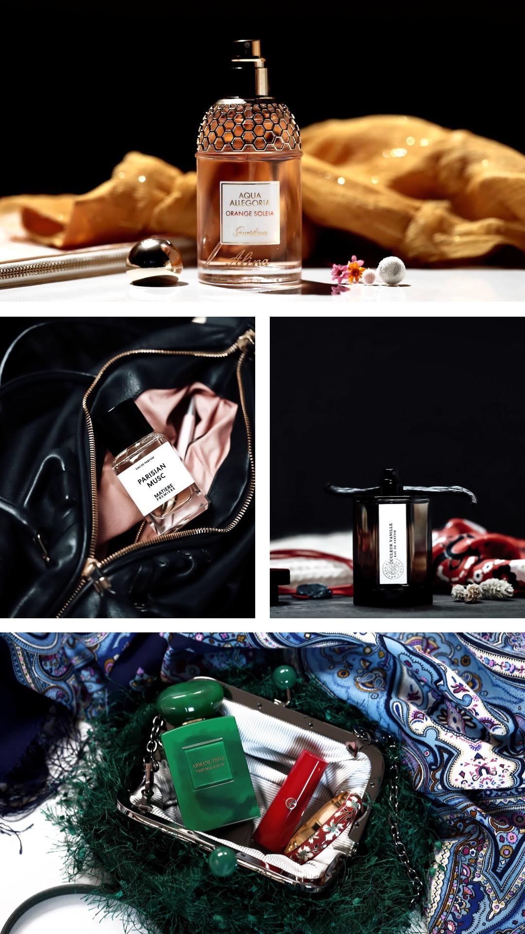 Meilleur Parfum 2020