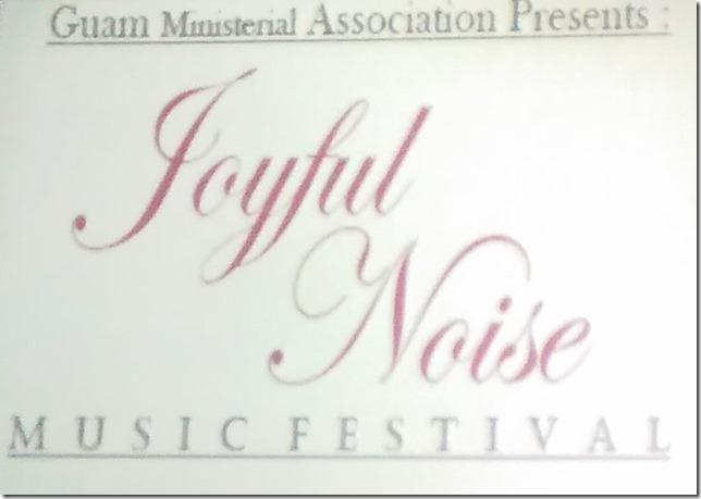 Joyful Noise (15)