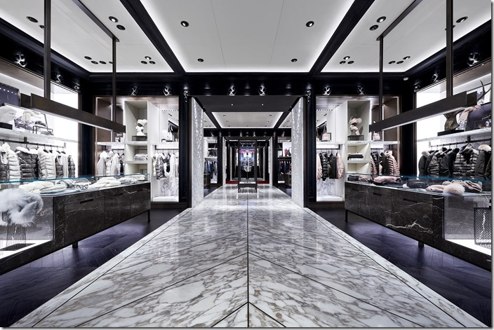 MONCLER FLAGSHIP STORE HONG KONG HARBOUR CITY (2)