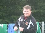 U12 Manager Dermot O'Hanlon