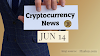 Cryptocurrency News Cast For Jun 14th 2020 ?