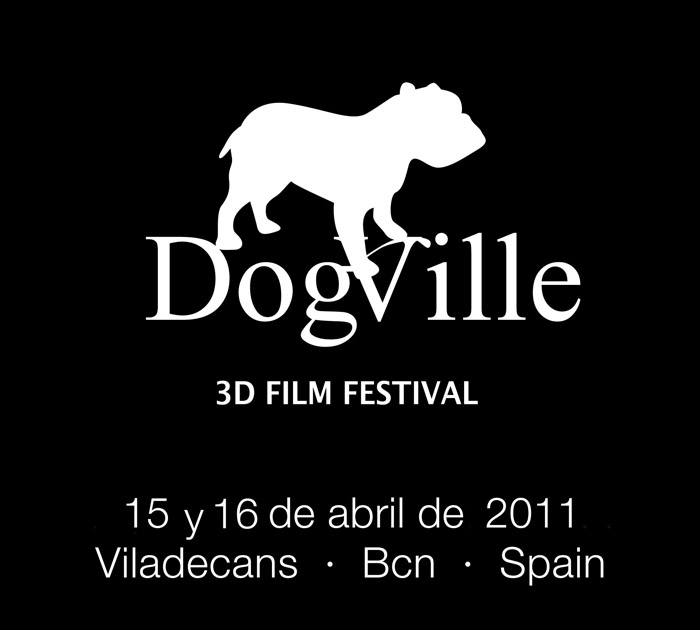 The dogville 3d film festival formerly fics 3d running april 15th 16th