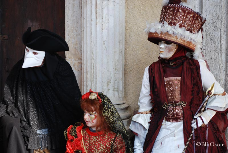 Carnevale di Venezia 17 02 2010 N82