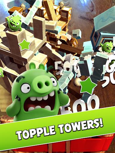 Angry Birds AR: Isle of Pigs 1.1.2.57453 screenshots 10