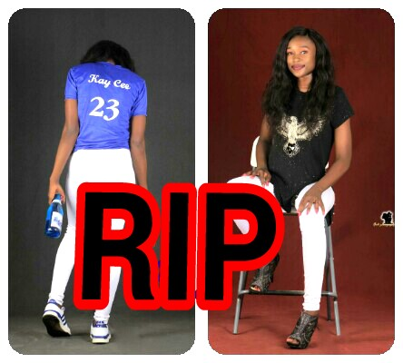 Tragedy: Imsu Final Year Student Who was Shot and Killed By Unknown Gunmen on her 23rd Birthday (Photos)