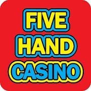 Five Hand Video Poker