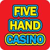 Five Hand Video Poker