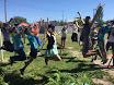 23.06.2017 р. Проект «Літні мовні табори»: варіативність, співпраця, партнерство