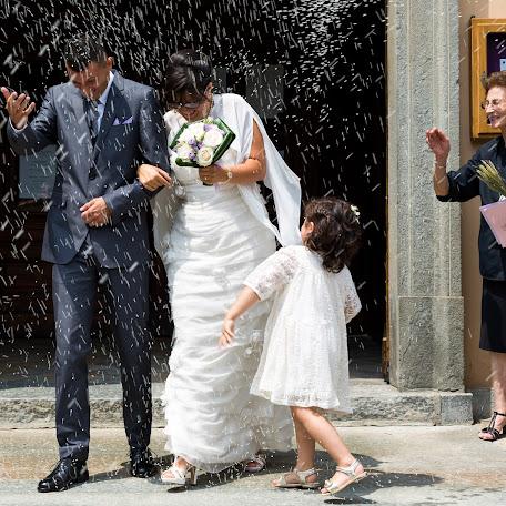 Wedding photographer Andrea Gattino (gattino). Photo of 14.10.2015