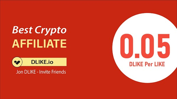 How To Earn From Dlike Social Media Platform ?