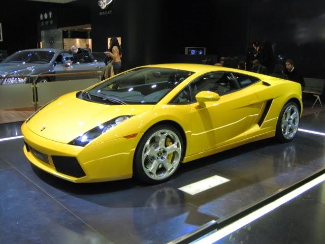 Magnum Lamborghini Gallardo çekilişi Gallardo çekiliş şartları