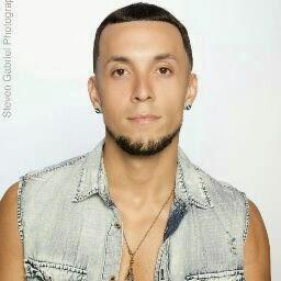 Johnnie Gonzalez