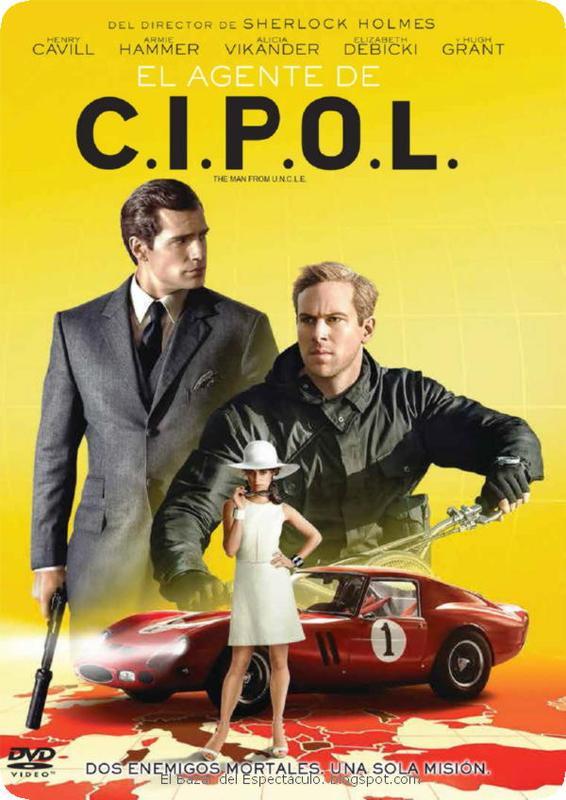Tapa El Agente de CIPOL DVD.jpeg