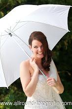 Bruidsreportage (Trouwfotograaf) - Foto van bruid - 044