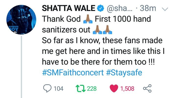 shattawale,shatawale,smmovement, shattawale smmovement,shatta wale, faith over fear concert,shatta wale faith over fear concert, shattawale ghana, shattawale dancehall,shatta wale music download,shattawale songs,shattawale songs download,shattawale mp3 download,shattawale mp3, ghana dancehall king, dancehall king, champion,shattawale champion, shattawale storm energy, shattawale kindness,shattawale money, shattawale hand sanitizer, shattawale 2020,shattawale coronavirus, shattawale new song, shattawale borjor, shattawale all songs, shattawale by all means,shattawale celebration, shattawale save us, shattawale hallelujah, shattawale god is alive,shattawale latest song,shatta wale like my thing, shatta wale latest songs, shatta wale ghana, shatta wale life changer,shatta wale life, shatta wale house,shatta wale cars,ghana shattawale,ghana shatta wale, shattawale sanitizer,shatta wale hand sanitizer, shattawale 1000 hand sanitizer, shatta wale 1000 hand sanitizer,1000 hand sanitizer, free 1000 pieces of hand sanitizer, shattawale free 1000 pieces of hand sanitizer,