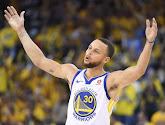Steph Curry zorgt met 30 punten voor ommekeer tegen Houston Rockets