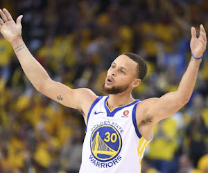 LA Lakers verliezen na straffe tweede helft Golden State Warriors, Houston Rockets en Jae'Sean Tate kunnen opnieuw niet winnen