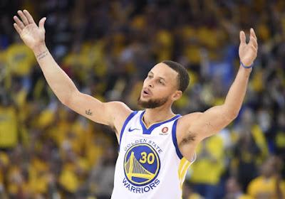 Nog meer contractnieuws uit de NBA: Stephen Curry verlengt contract bij Golden State Warriors, DeMar DeRozan gaat bij Chicago Bulls aan de slag
