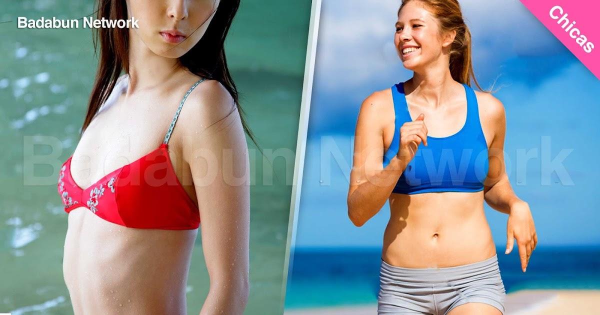 chicas anatomia belleza mujeres pecho salud tamaño