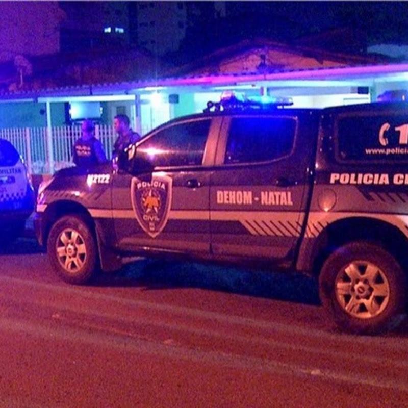 Promotor de Justiça reage a assalto e mata criminoso em Natal