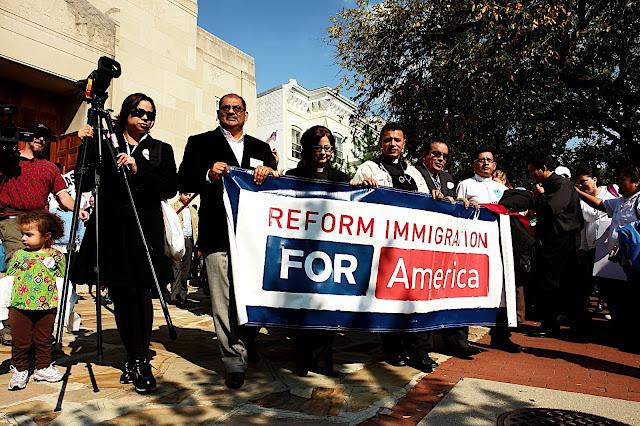 NL Fotos de Mauricio- Reforma MIgratoria 13 de Oct en DC - DSC00770.JPG