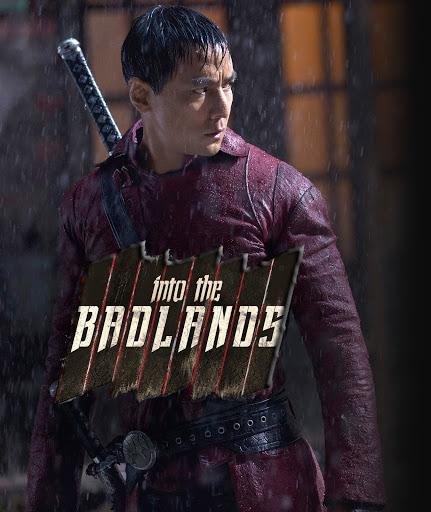Into Badlands - Vùng Đất Tử Địa