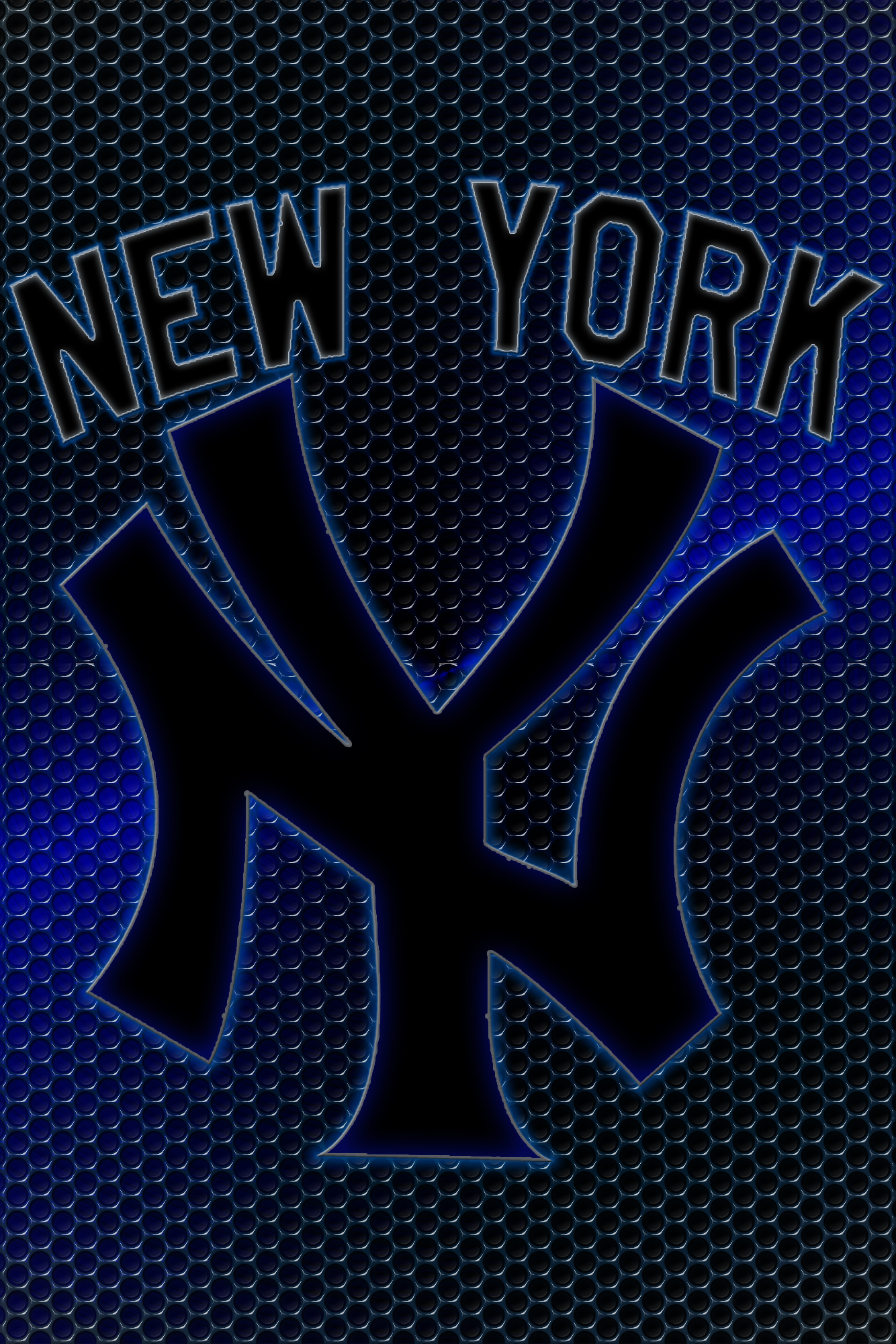 Pink Yankees Wallpaper New york yankees logoPink Yankees Logo