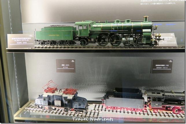 高雄駁二蓬萊倉庫 哈瑪星鐵道館 (60)