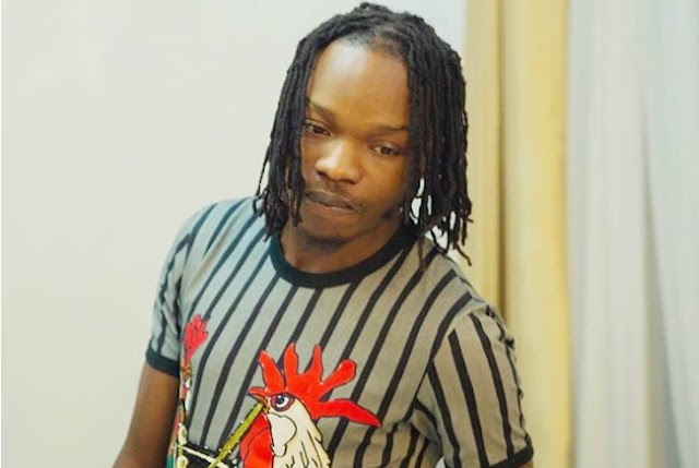 Just Give Me One Chance  I'll ban alcohol, legalise weed if I become President – Naira Marley